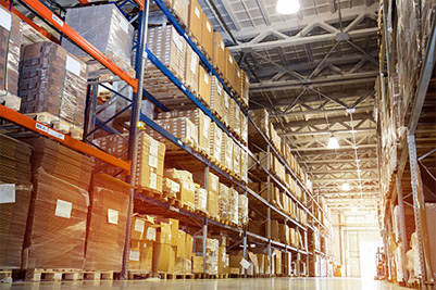 Local Warehouse Solutions