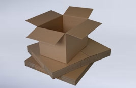 Corrugated Chipboard